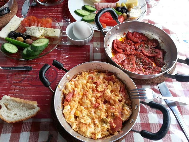 2- Faruk Kahvaltı Cafe