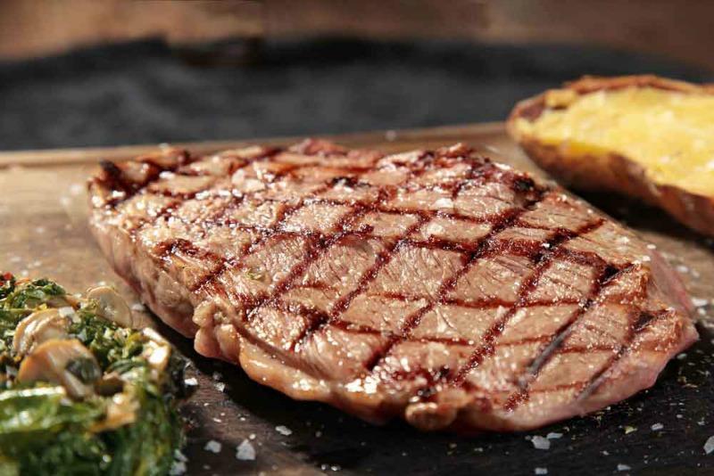 2- Nusr-et Steakhouse
