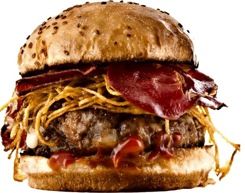 1- Dobby\'s Burger Palace, Kızıltoprak