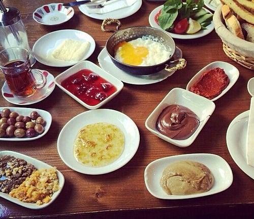 1- Van Kahvaltı Salonu - Cihangir