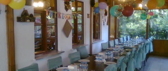 7- Gülşen Restaurant