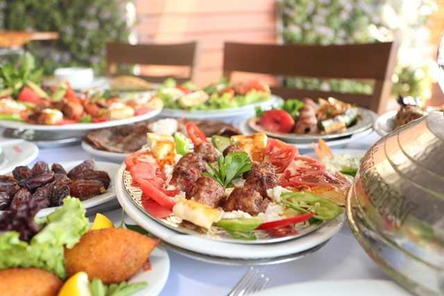 Bu Ramazan Iftar Menüleri Pictures to pin on Pinterest