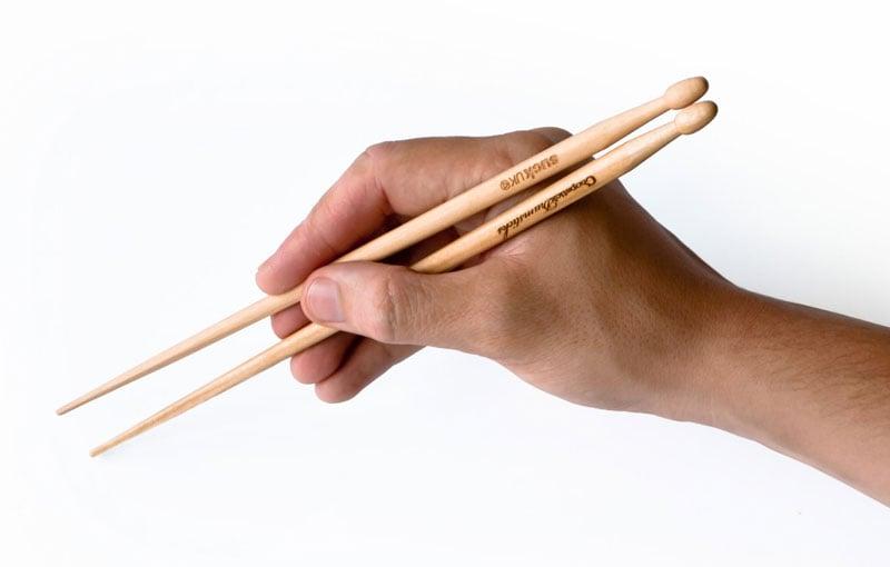 1. Chopsticks
