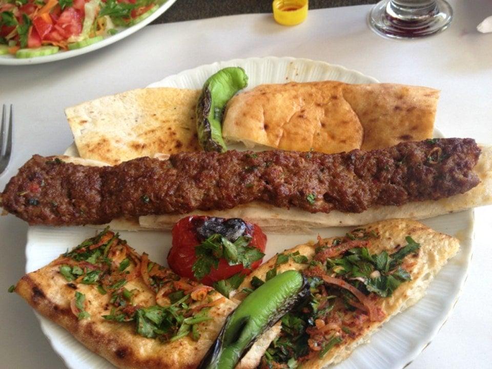 Adana'da en iyi kebapçı