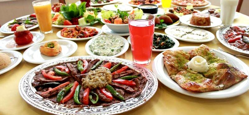 İstanbul Anadolu Yakası'nda İftar Yapabileceğiniz Restaurantlar | Ramazan 2015 | 20 İftar Mekanı