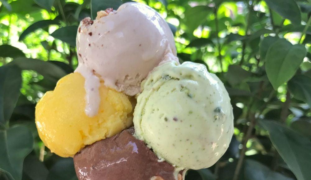 2018 Türkiye Dondurma top ve kilo fiyatları