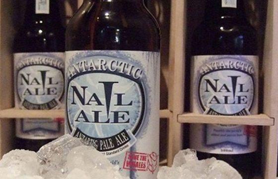 7-Antarctic Nail Ale by Nail Brewing