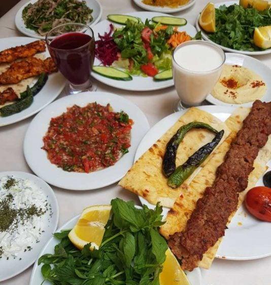 Adana Öz Asmaaltı Kebap, Bostancı
