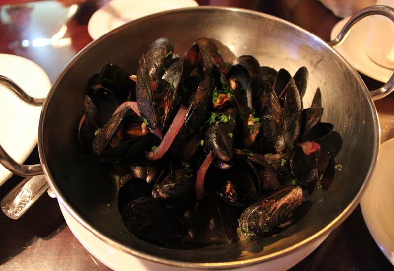 Brooklyn 39 deki en yi 7 yunan restoran new york usa for Athena mediterranean cuisine ny