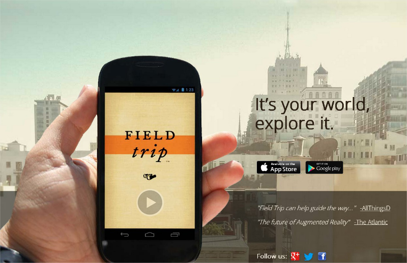 Field-Trip-Harbiyiyorum