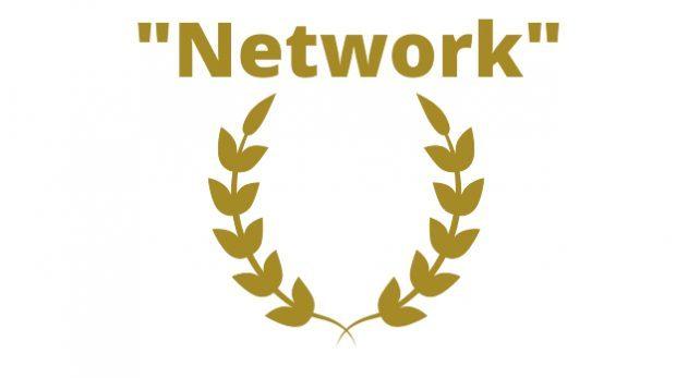 Harbiyiyorum Network Logosu