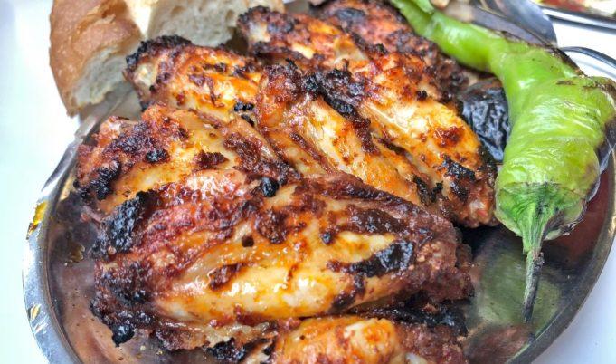 İstanbul'da En İyi Tavuk Kanat Nerede Yenir?