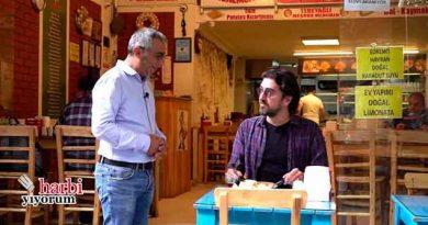 Kadıköy'de Nerede Ne Yemek Yenir?