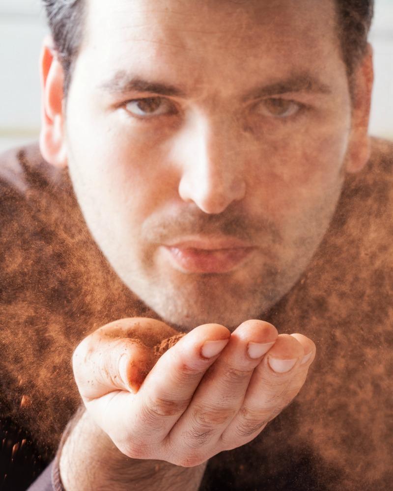 Mehmet Yücel ile Çikolata Şefliği ve Giano Çikolata Üzerine...