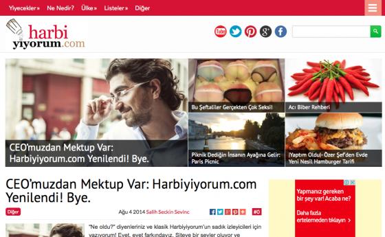 Harbiyiyorum.com