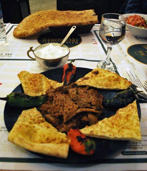 Ankara'da Sac Tava Nerede Yenir?