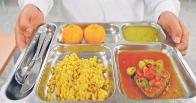 Tabldot Yemek - Adalet Bakanlığı Yemek Menüsü