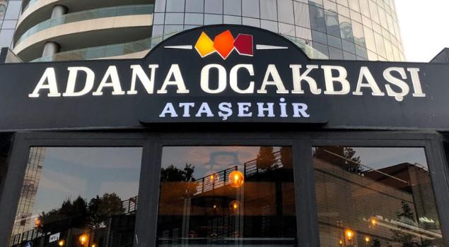 Adana Ocakbaşı Ataşehir