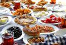 İstanbul'a Yakın Doğa İçinde Kahvaltının En İyi 7 Adresi – 2019