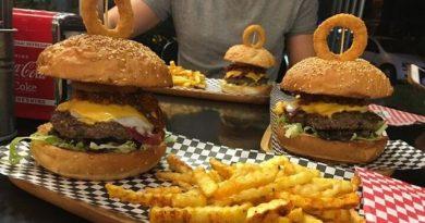 ankaranın en iyi 7 burgercisi