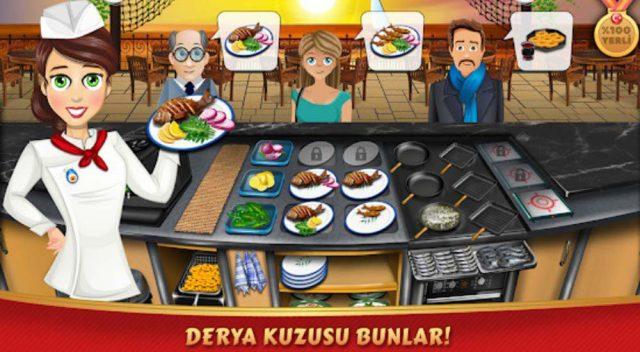 Apple Kullanıcıları için En iyi 7 Yemek Oyunu