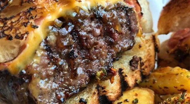 Avrupa yakası'nın En iyi 7 burgercisi
