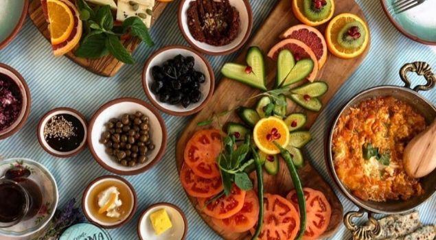 Avrupa Yakası'nın en iyi 7 kahvaltı mekanı 2020