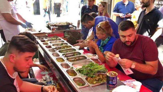 Kapalıçarşı'dan Harbi Yiyenlere Öneriler