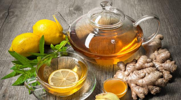 Bağışıklık Sistemini Güçlendiren Çay Tarifi