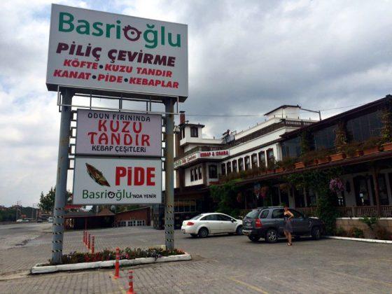 Basrioğlu Piliç Çevirme Yalova