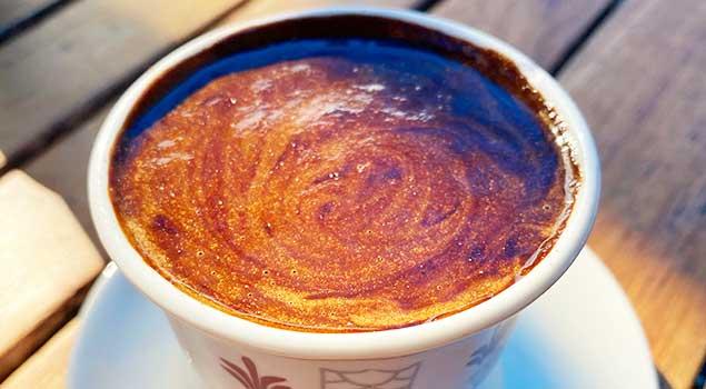 baycan bey meşhur kahvesi