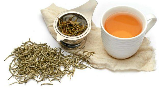 Beyaz Çay Nedir Nasıl Hazırlanır?