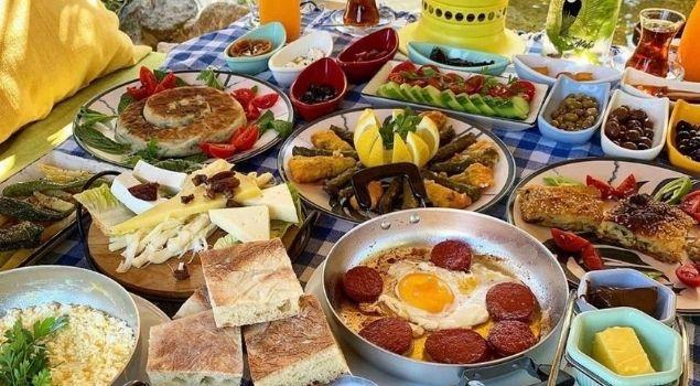 bodrum kahvaltı