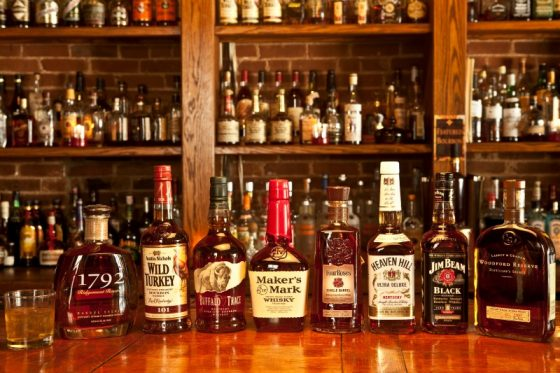 bourbon-viski-cesitleri