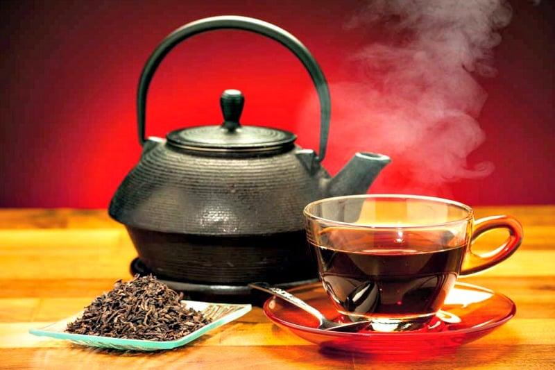 Çay Nedir?