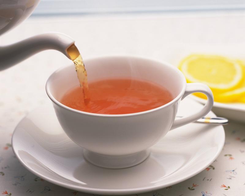 Çay Keyfi