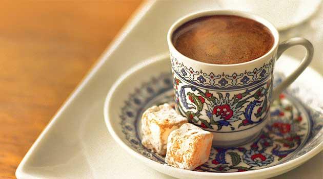 5 aralık dünya türk kahvesi günü