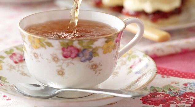 earl grey çayı nedir