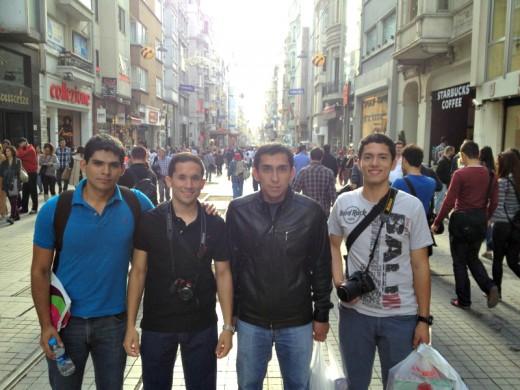 esmeralda-crew-2012