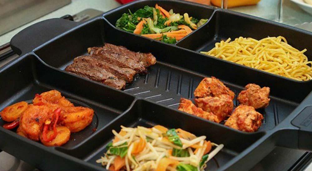 Evde Yemek Yapmayı Sevenler için 7 Kullanışlı Ürün