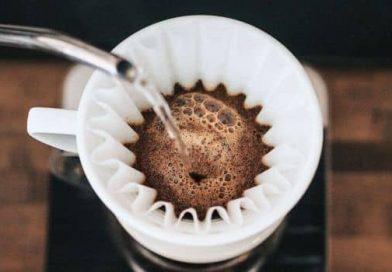Filtre Kahve Espressodan Daha Mı Hafiftir?