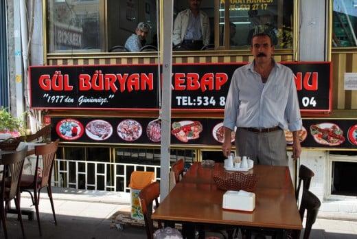 Gül Büryan - Tahsin Eldemir