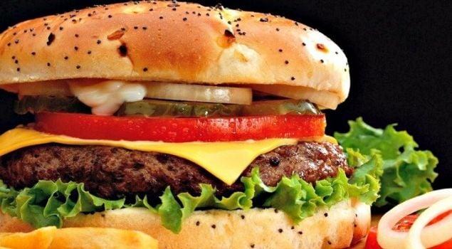 hamburger nedir