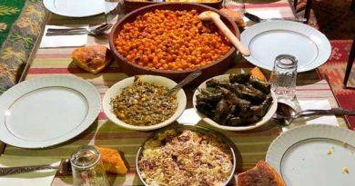 Heba Yaylası'nda En İyi Yöresel Karadeniz Yemeği Nerede Yenir?