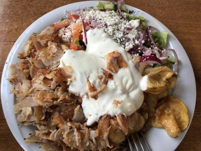 Berlin'deki En İyi Dönerciler - Hisar Fresh Food