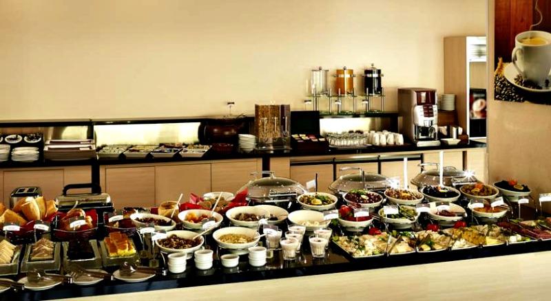 ibis-hotel-eskisehir-kahvalti