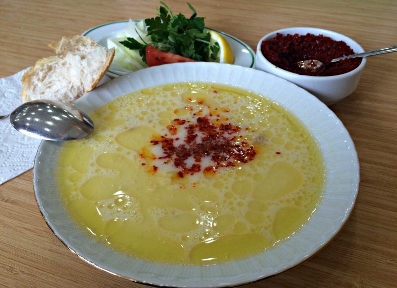 Sivas'ta İşkembe Çorbası Nerede İçilir? Lezzetçi Çorbacım