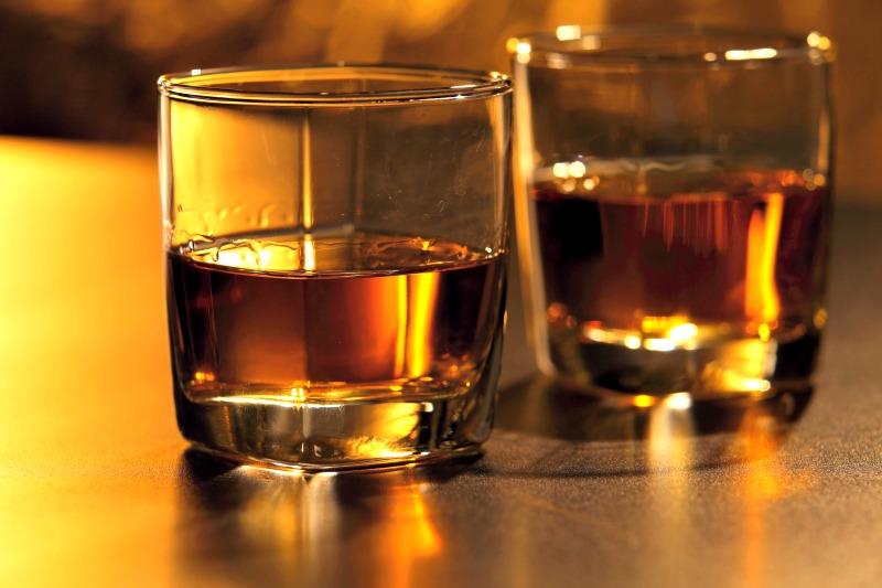Iskoç Scotch Whisky Nasıl Yapılır Harbi Yiyorum