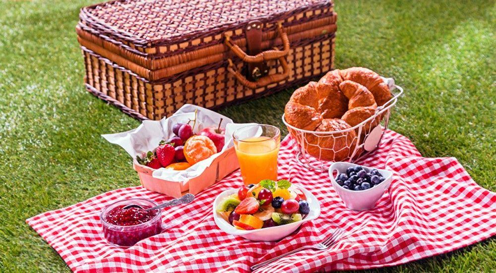 İstanbul'un En iyi 7 Piknik Alanı - 2018