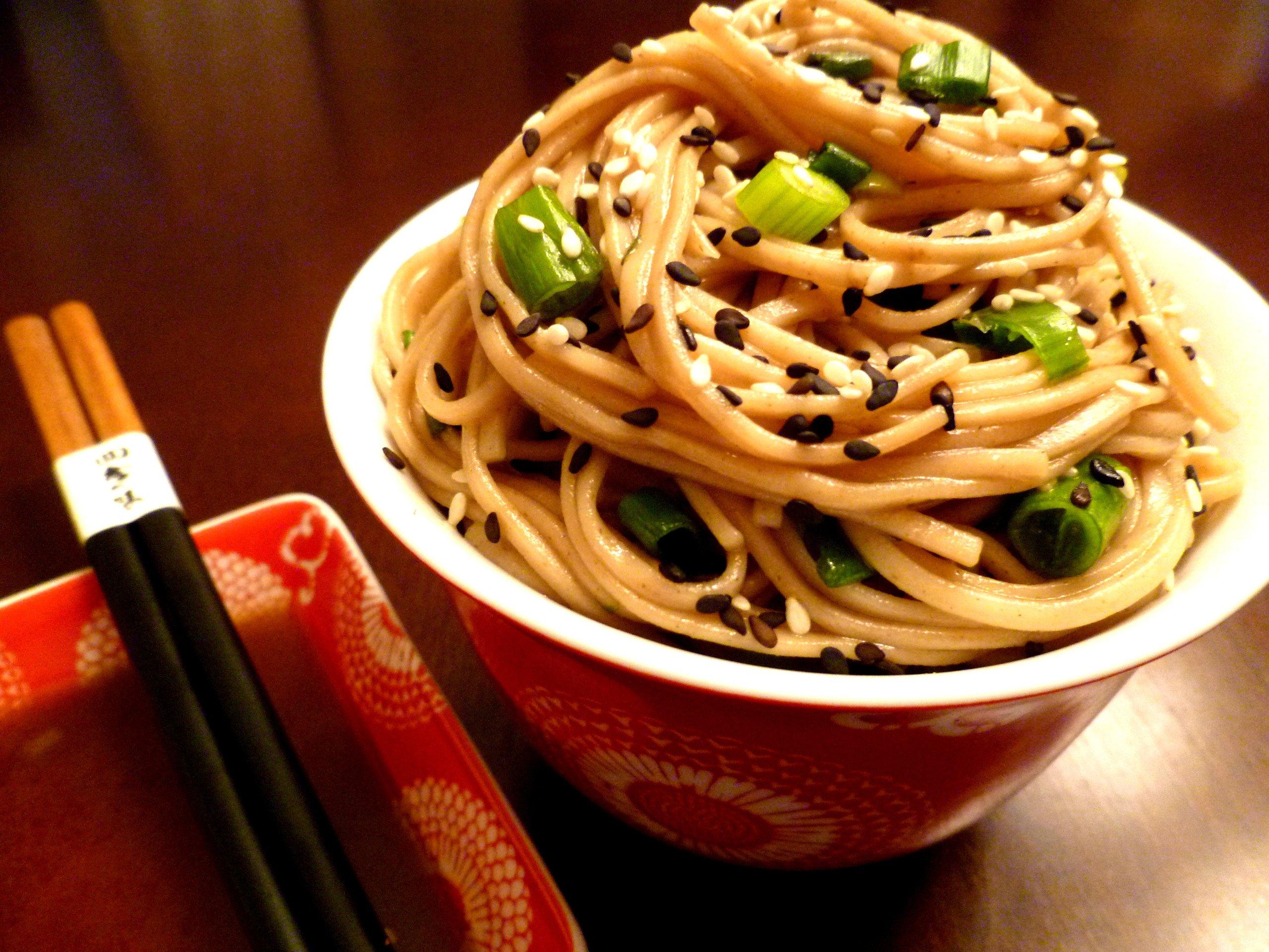 İstanbul'da Çin Yemeği Nerede Yenir
